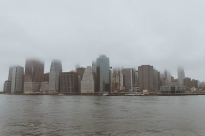 best place to photograph new york