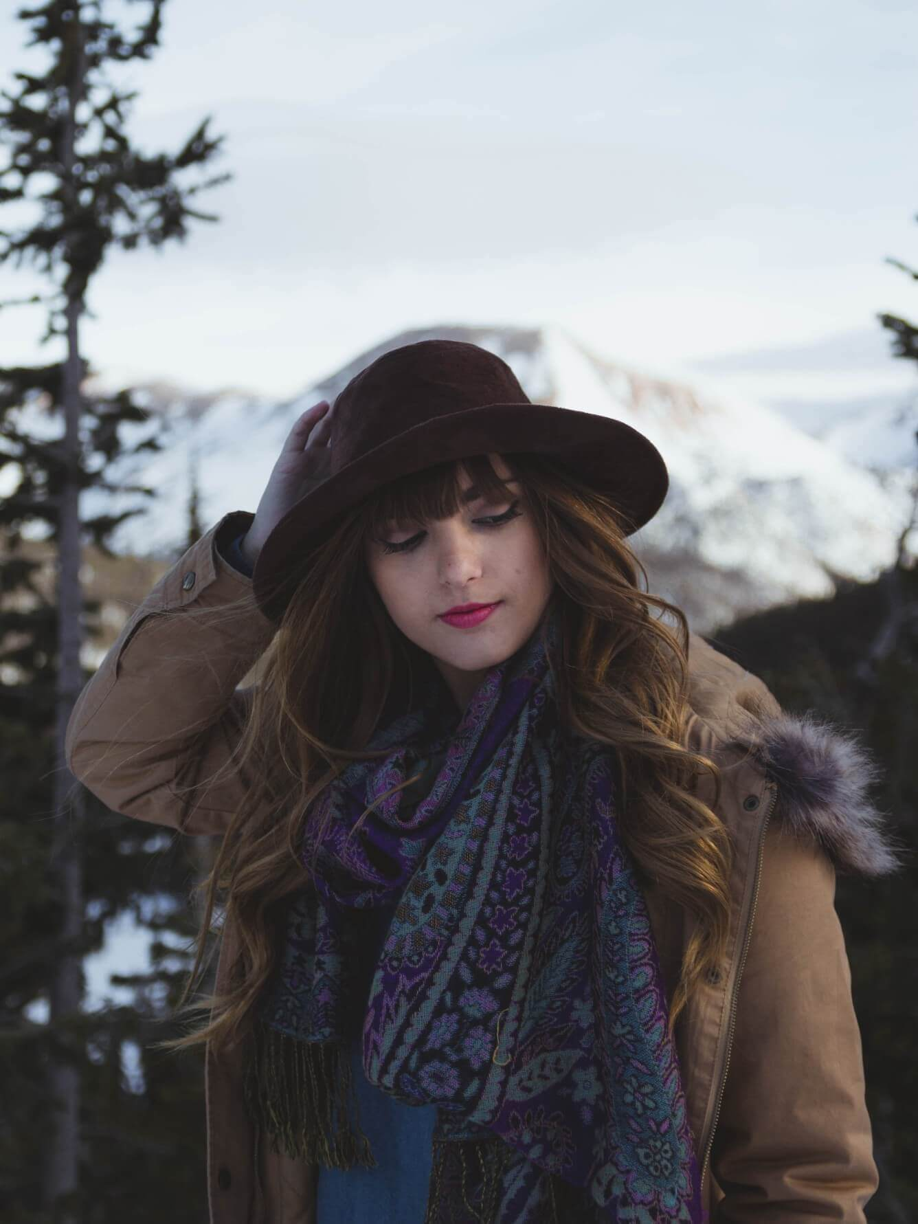 things to see in colorado loveland pass portrait