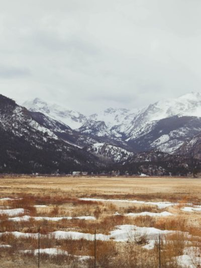 things to see in colorado rmnp