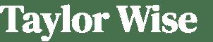 Taylor Wise Logo